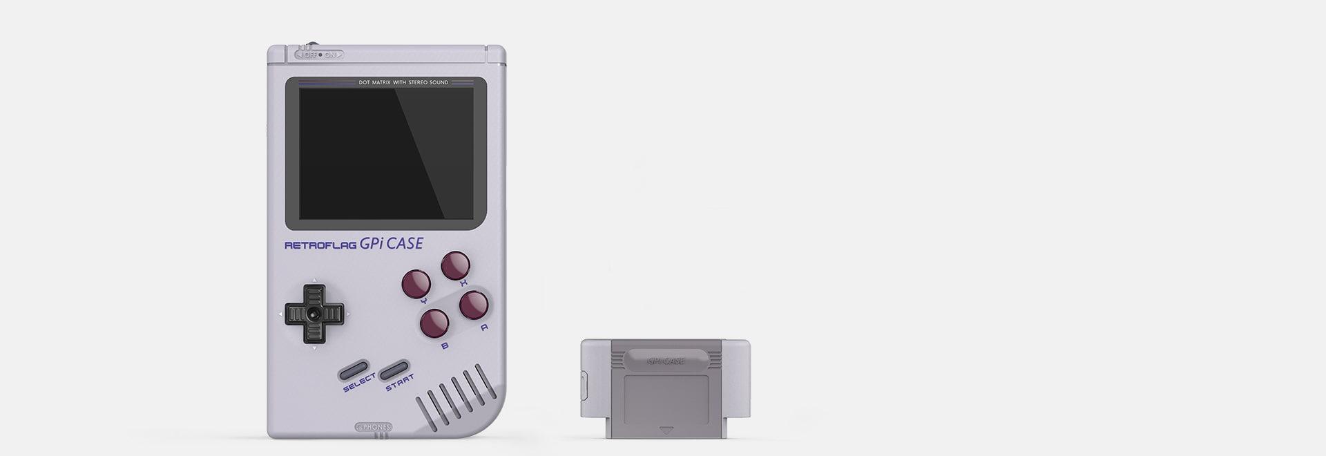 Pocket Chip Emulator